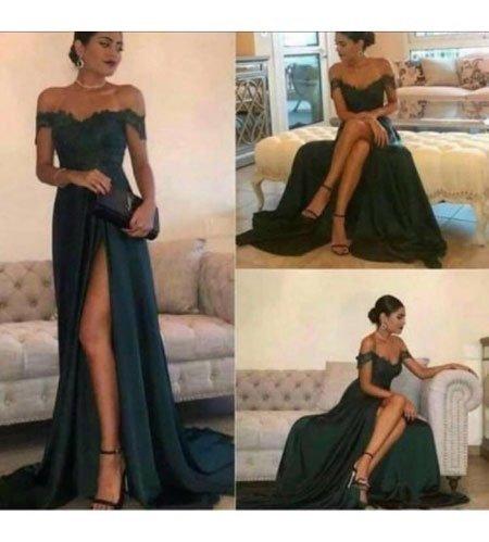 en i̇yiler: 2020 abiye elbise modelleri 8