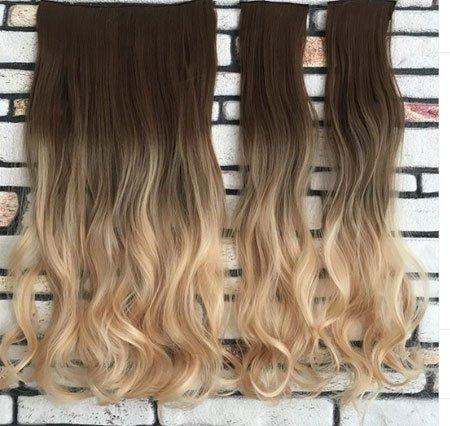 bal köpüğü saç rengi kime yakışır - evde boyama teknikleri 10