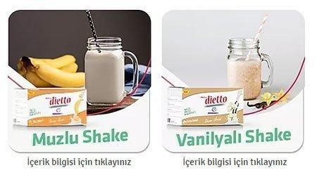 dietto ürünü 4