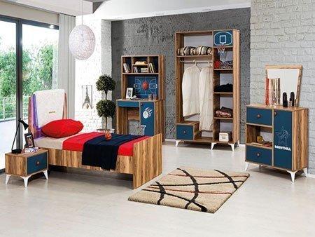 genç odaları i̇çin yaratıcı dekorasyon önerileri 9