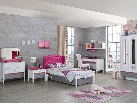 genç odaları i̇çin yaratıcı dekorasyon önerileri 2