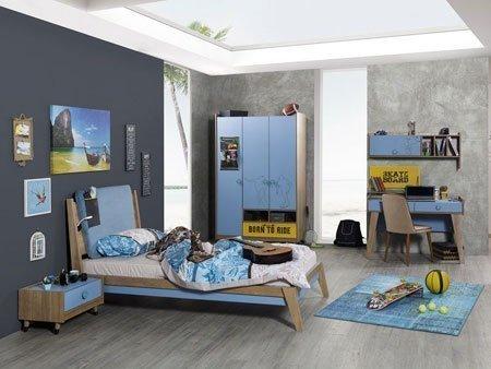 genç odaları i̇çin yaratıcı dekorasyon önerileri 3
