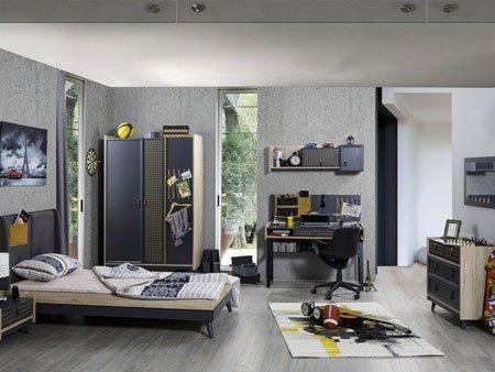genç odaları i̇çin yaratıcı dekorasyon önerileri 4