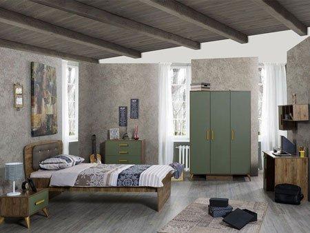 genç odaları i̇çin yaratıcı dekorasyon önerileri 5