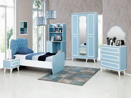 genç odaları i̇çin yaratıcı dekorasyon önerileri 8