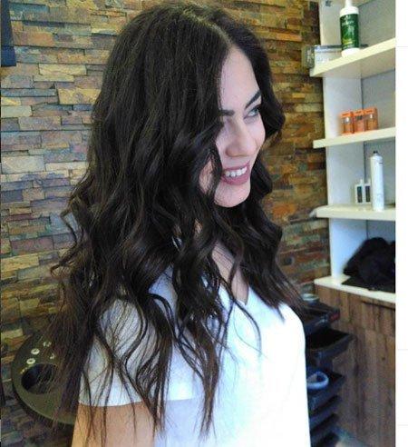 kestane saç rengi i̇le ilgili tüm deneyimlerim 4