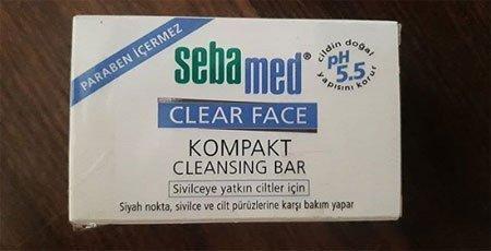 sebamed sabun - sivilcelere etkisi? kullananlar 2