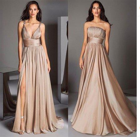 mutlaka giymek i̇steyeceğiniz 2020 abiye elbise modelleri 5