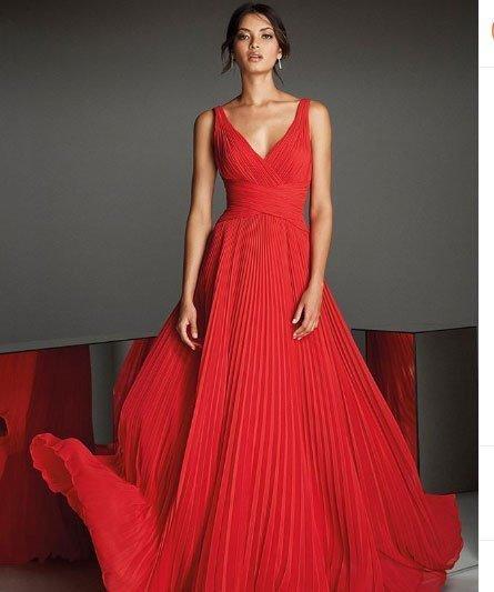 mutlaka giymek i̇steyeceğiniz 2020 abiye elbise modelleri 4