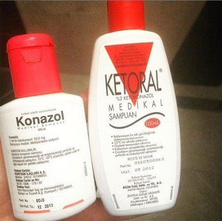 ketoral şampuan etkileri ve kullanıcı yorumları 2