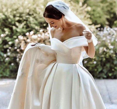 vakko wedding 2020 gelinlik koleksiyonu 8