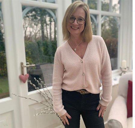 50 yaş üstü kadınlar için kombinler 2