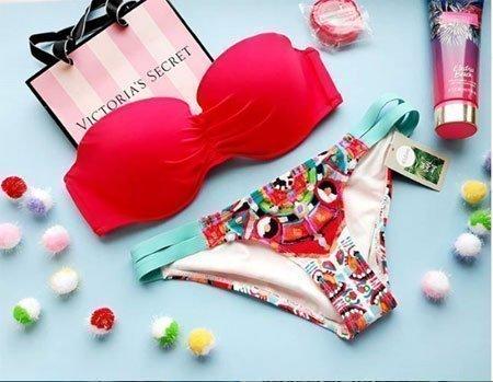 victoria secret bikini türkiye model ve fiyatlar 1