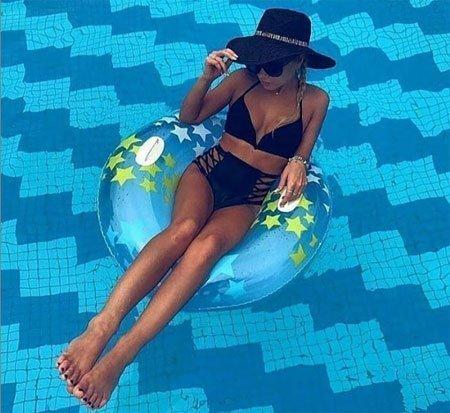 victoria secret bikini türkiye model ve fiyatlar 2