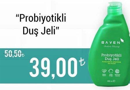 probiyotikli duş jeli nedir? 1