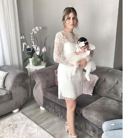 dantelli abiye elbise için 75 öneri 5