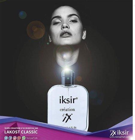 i̇ksir parfüm