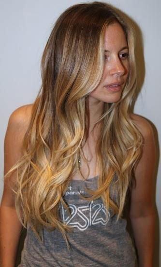 kısa-uzun katlı saç kesim modelleri 7