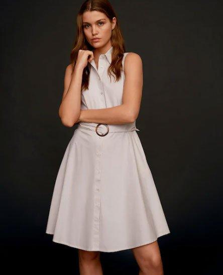 yazlık elbise modelleri için 2020 tredleri 8