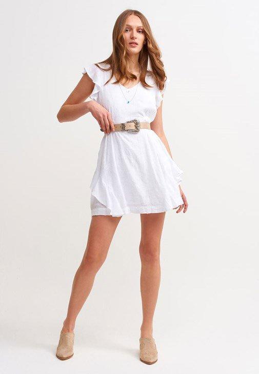 yazlık elbise modelleri için 2020 tredleri 6