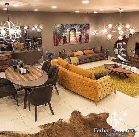 salon dekorasyon fikirleri 7