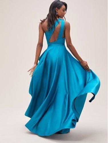 mutlaka giymek i̇steyeceğiniz 2020 abiye elbise modelleri 8