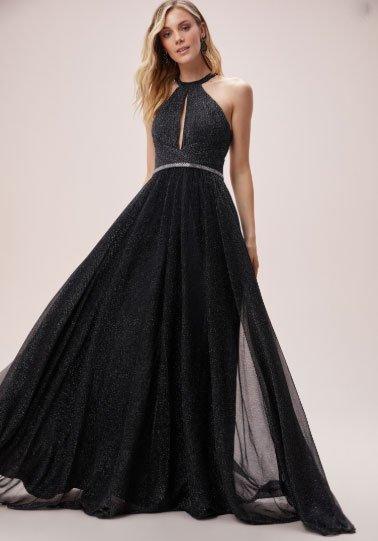 mutlaka giymek i̇steyeceğiniz 2020 abiye elbise modelleri 9