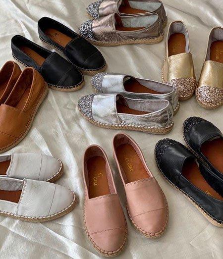 tarzını seçmek i̇çin en güzel 20 babet ayakkabı modelleri 5