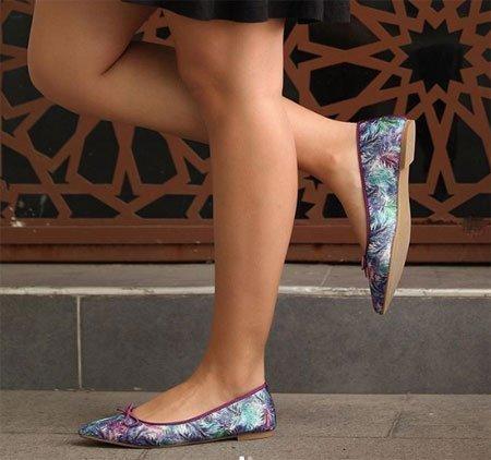 tarzını seçmek i̇çin en güzel 20 babet ayakkabı modelleri 3