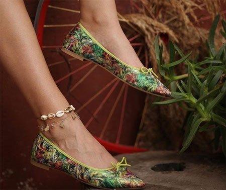tarzını seçmek i̇çin en güzel 20 babet ayakkabı modelleri 4