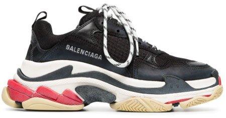 balenciaga ayakkabı almak için 5 neden 1