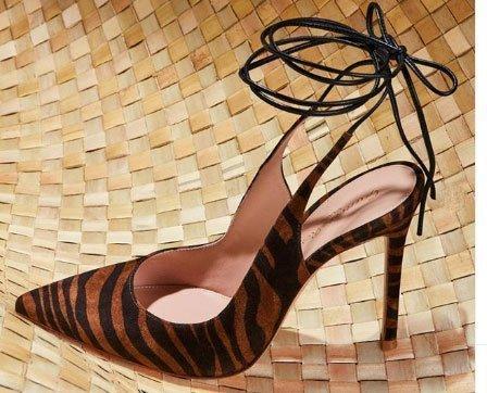 2020 Abiye Ayakkabı