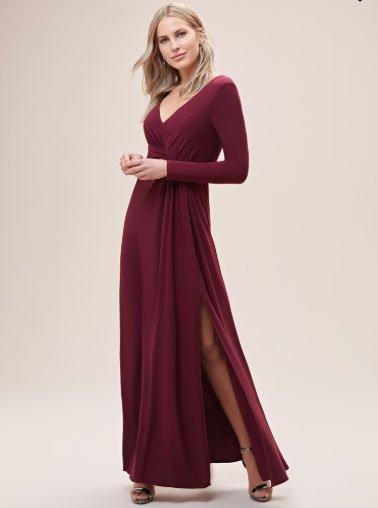 en çok beğeni alan 11 büyük beden abiye elbise 3