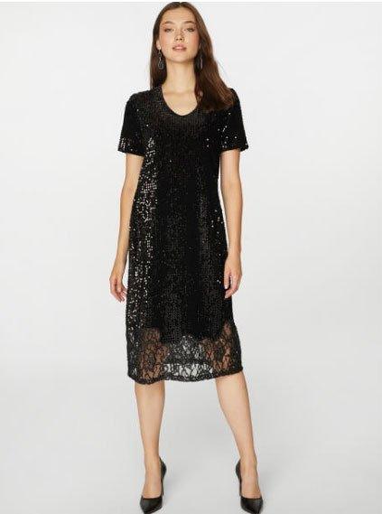 en çok beğeni alan 11 büyük beden abiye elbise 8