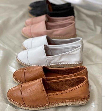 tarzını seçmek i̇çin en güzel 20 babet ayakkabı modelleri 6
