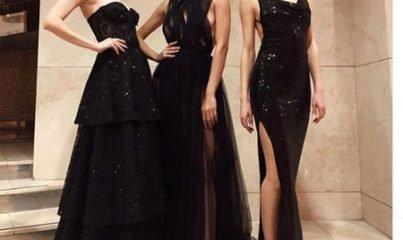 en çok beğeni alan 27 siyah abiye elbise 3