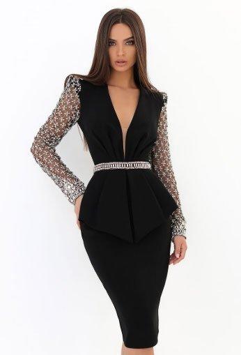 mutlaka giymek i̇steyeceğiniz 2020 abiye elbise modelleri 2