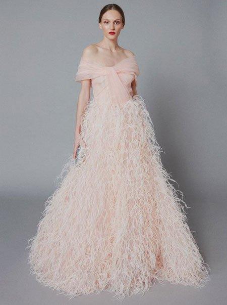 2020 vakko abiye elbise modelleri 1