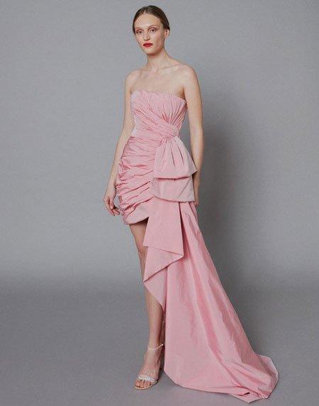 mutlaka giymek i̇steyeceğiniz 2020 abiye elbise modelleri 6