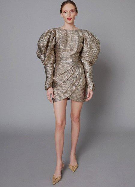 2020 vakko abiye elbise modelleri 3