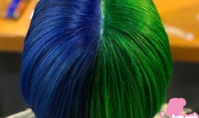 yarı kalıcı saç boyası nedir? 7 adımda uygulama 17