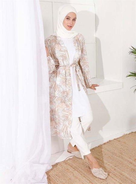 Modamelis 2020 Tesettür Giyim Koleksiyonu