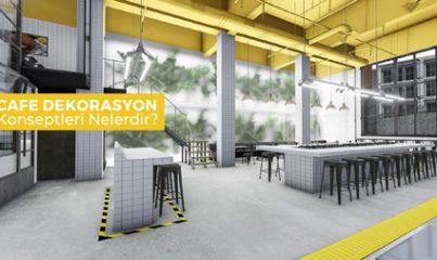 cafe dekorasyon konseptleri nelerdir? 3