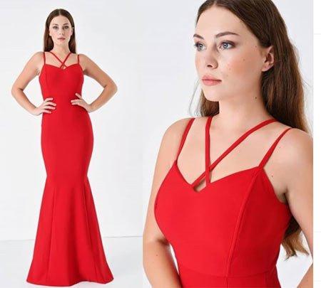 davetiye i̇çin elbise seçme