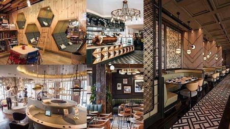 cafe dekorasyon konseptleri nelerdir? 1