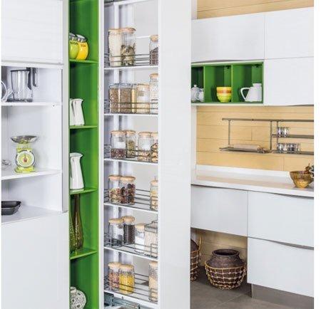 mutfak kiler sistemleri ile mutfağınızı verimli kullanın 1