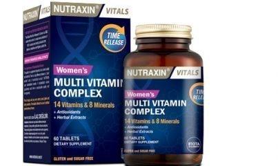 nutraxin multivitamin kullanarak korona virüsten korunun! 8