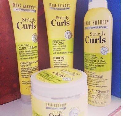 kıvırcık saç bakımı için 5 süreç 1