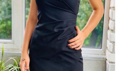 asimetrik elbise için 41 tarz önerisi 16