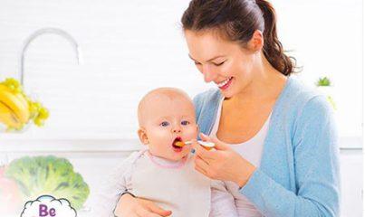 bebekler ne zaman ek gıdaya geçmeli 10